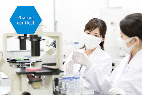 Pharma ceutical
